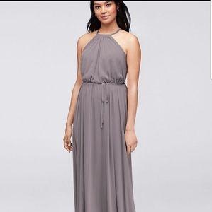 Portobello bridesmaids dress